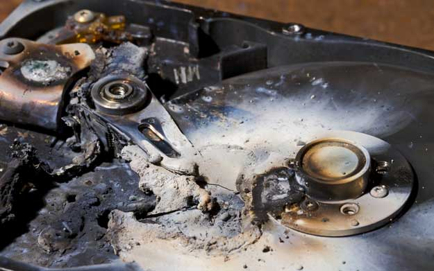 How Can Disposing Of Old Computers Lead To Data Breaches?