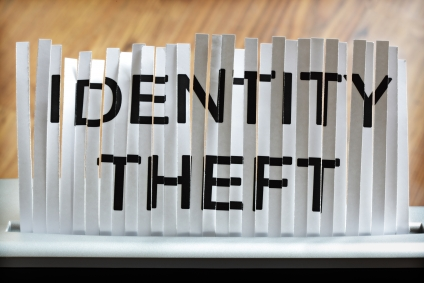 Identity Theft facts