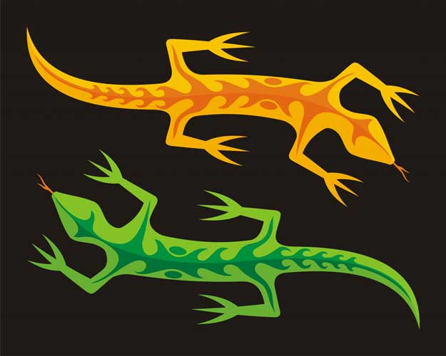 royal-lizards