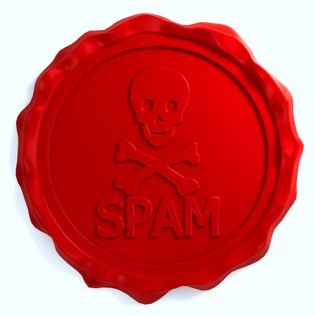 90% Of Email Is Spam Says Symantec