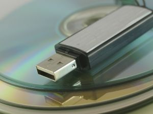 USB encryption protection