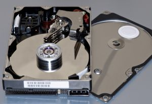 hard drive security