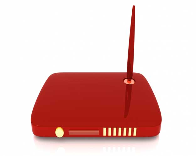 router-security