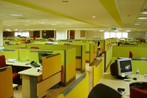 many security threats originate in the workplace