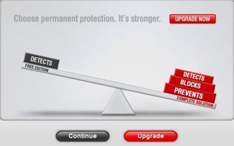 BitDefender offers upgrade early on