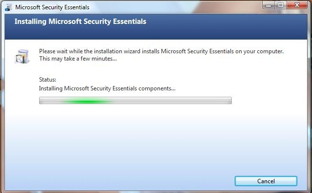 descargar microsoft security essentials windows 7 32 bits gratis