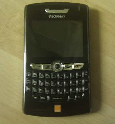 Are Blackberries Still The Most Secure Phone Now That The Encryption Has Been Hacked?