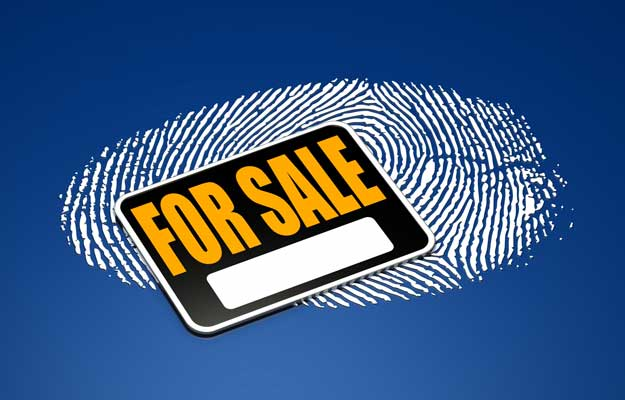 Is My Personal Information For Sale On The Internet