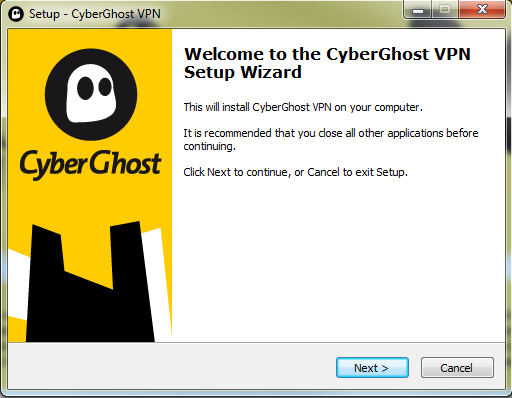 How Can I Use CyberGhost VPN To Surf The Internet