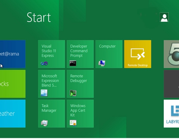 Windows 8 And The New Sandbox Model