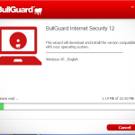My Review Of Bullguard Internet Security 2012