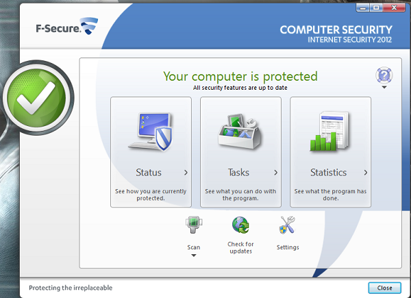 Panda Global Protection 2012 | Antivirus | Firewall | Parental Control ...