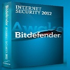 BitDefender Lifetime Edition special offer - BitDefender Internet Security 2012
