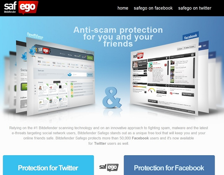How To Use BitDefender SafeGo To Protect Yourself Whilst