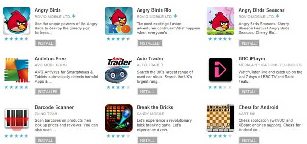 You Need To Stay Alert When It Comes To Third Party App Stores