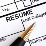 Are You Giving Out Too Much Information When You Fill Out Online Resumes?