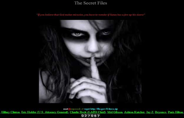The-Secret-Files