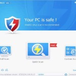 Baidu Antivirus 2013 Review