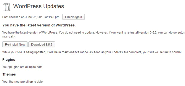 WordPress-3.5.2